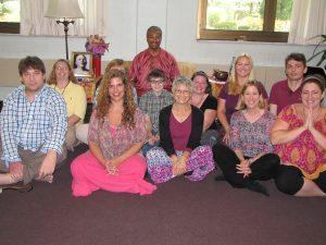shaktipat meditation retreats