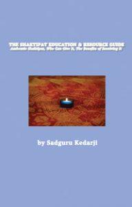 Shaktipat Guide
